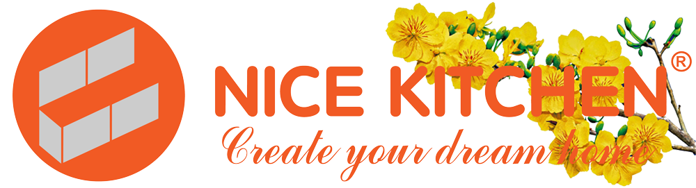 Logo Nice Kitchen